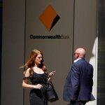 Image for the Tweet beginning: Australia's big banks gear up