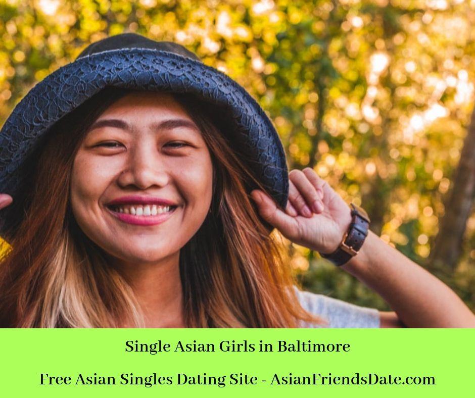 gratis dating site Baltimore