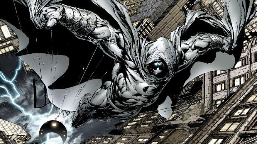 Moon Knight is perfect for today's audiences. Mental Health is a hot topic and the show can actually focus a lot on Marc's mental state. This is something that can be explored thru super heroes in a way that's never been done before.