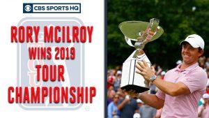 Rory McIlroy WINS 2019 Tour ... - https://t.co/WCtk8N5E8T #BrooksKoepka #CBSSports #CbsSundayMorning #CbsThisMorning #DustinJohnson #FedexCup #FedexcupPlayoffs #GolfLesson #GolfSwing #GolfSwingTips #GolfTips #PgaTour #PgaTourChampionship2019 #RoryMcilroy #RoryMcilroyHighlights https://t.co/GL05xXRGfY