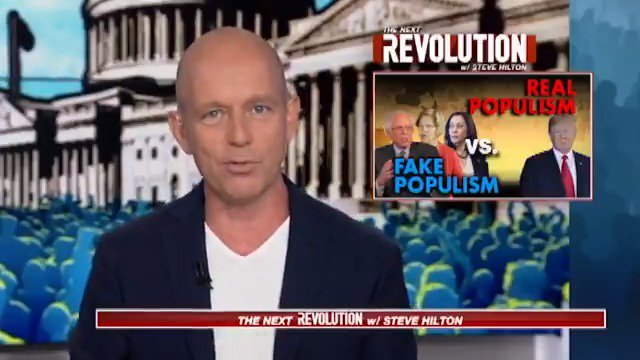 RT @realDonaldTrump: All Trump Haters and Lovers must watch. Thank you Steve Hilton! https://t.co/QaSkw8IWNz