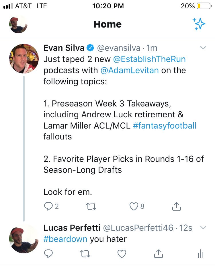 Does this mean I got my official #bears fan card... also I like how a Josh Allen Fan account comments. Dude looked more like a RB then a QB https://t.co/rcbpVIN2YW
