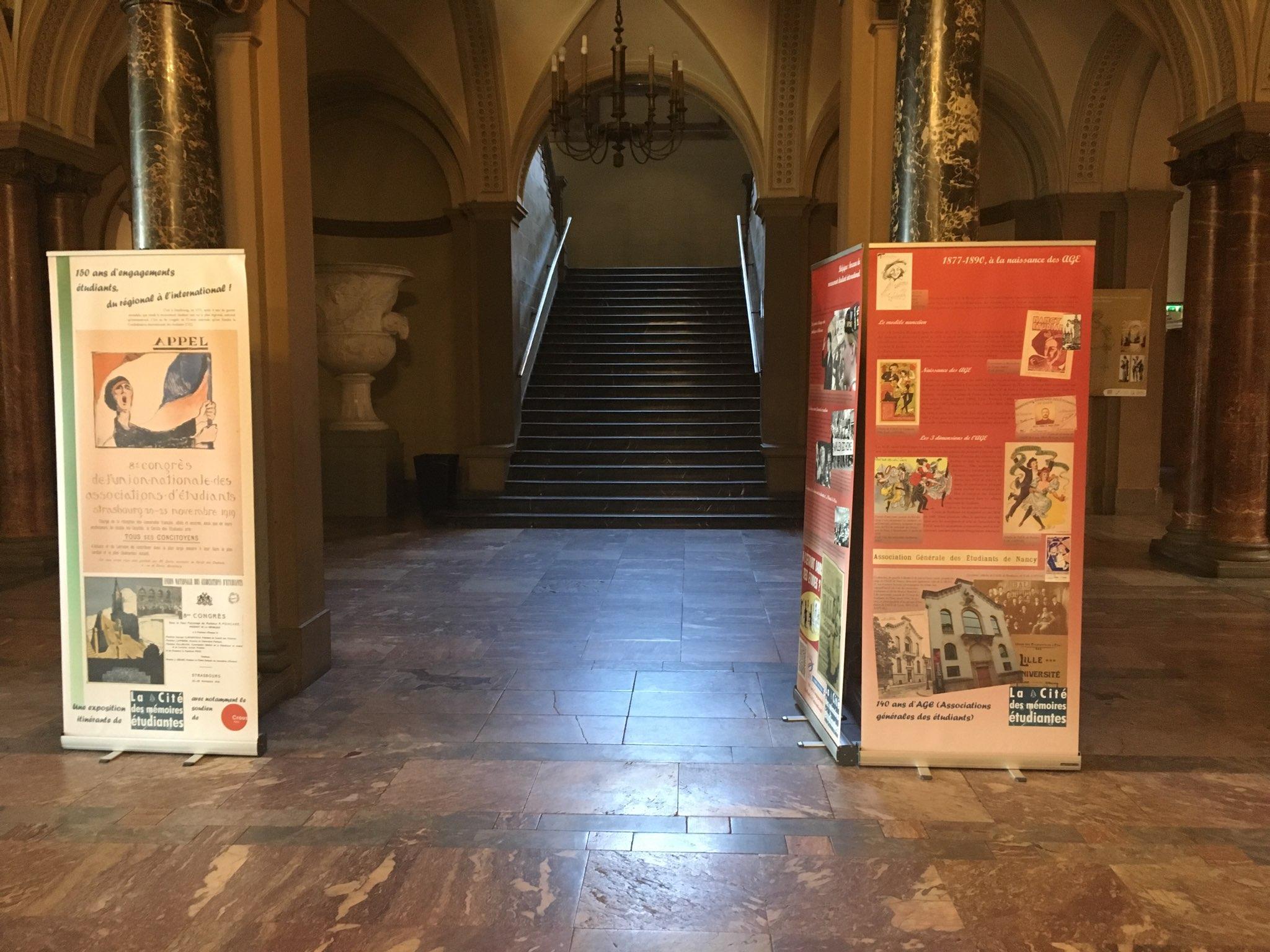 La Cité au 40e colloque franco-allemand des oeuvres universitaires