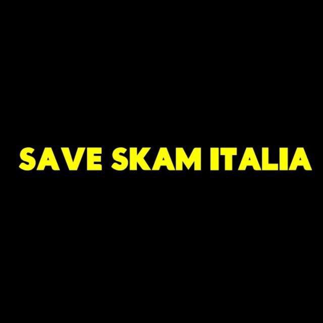 #SaveSkamIt4