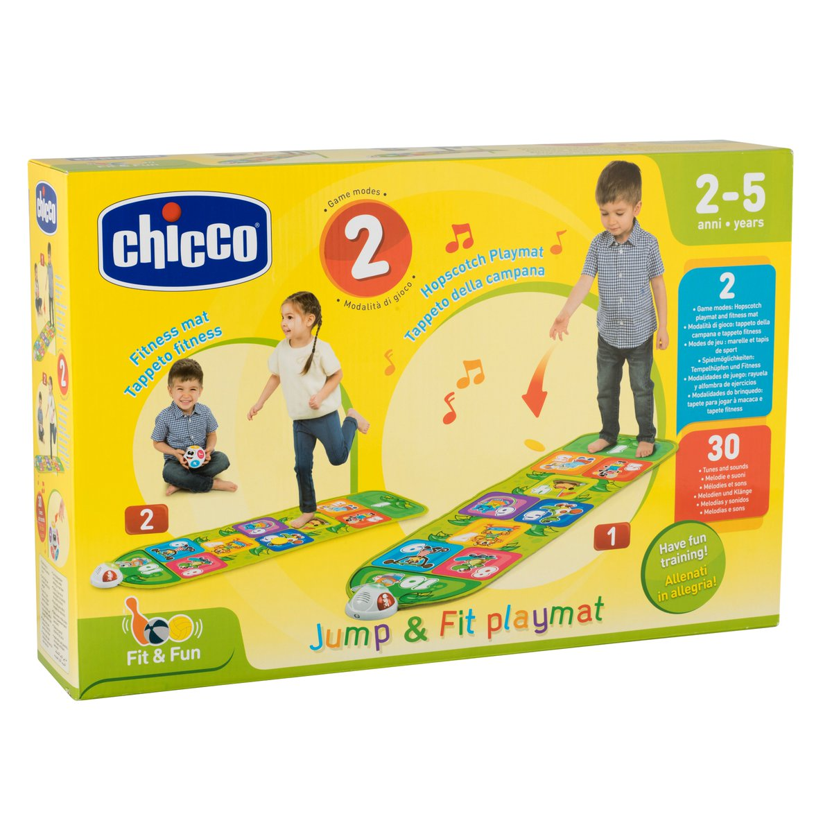 Chicco Baby Sa On Twitter Introducing Fit Fun Jump Fit