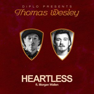 Listening to #Heartless by @diplo (featuring @MorganWallen), #Teeth by @5SOS, and Someone You Loved by @LewisCapaldi on #MusicMonday! https://t.co/Q6F4ksKkZE