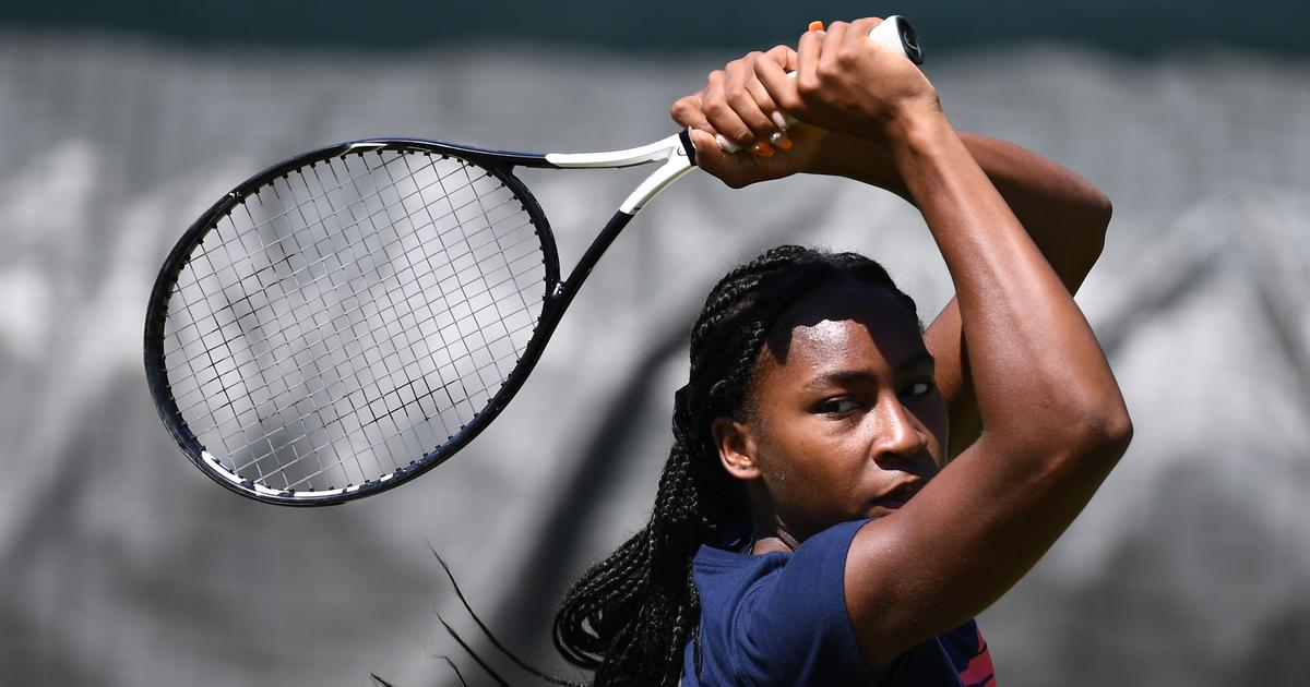 Ahead of #USOpen debut, 15-year-old Coco Gauff unconcerned by expectations from #Wimbledon run   https://t.co/kP9LuMF8Vj https://t.co/LDWQd7uUpp