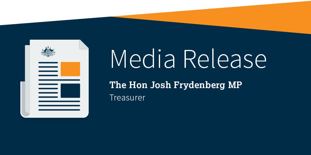 Australian Treasury (@Treasury_AU) | Twitter