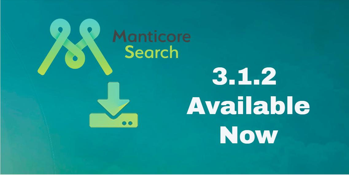 Manticore Search (@manticoresearch) | Twitter