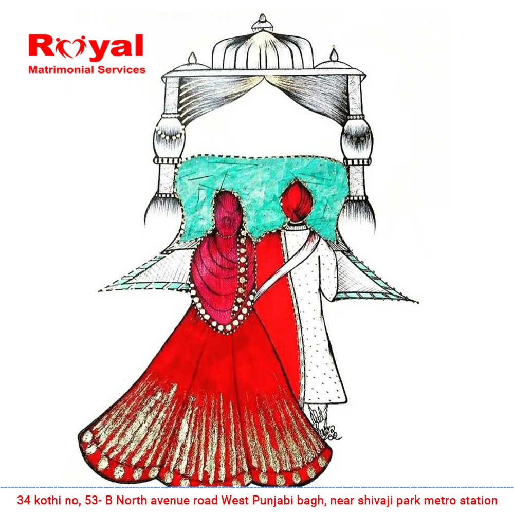 Royal Matrimonial - @RoyalMatrimoni1 Twitter Profile and