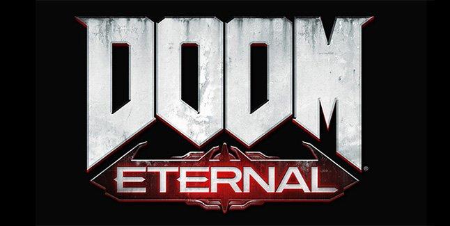 DOOM Eternal 'DOOM Hunter' Reveal Trailer https://t.co/q0egmnt5Ji https://t.co/gyKkRxdYuE