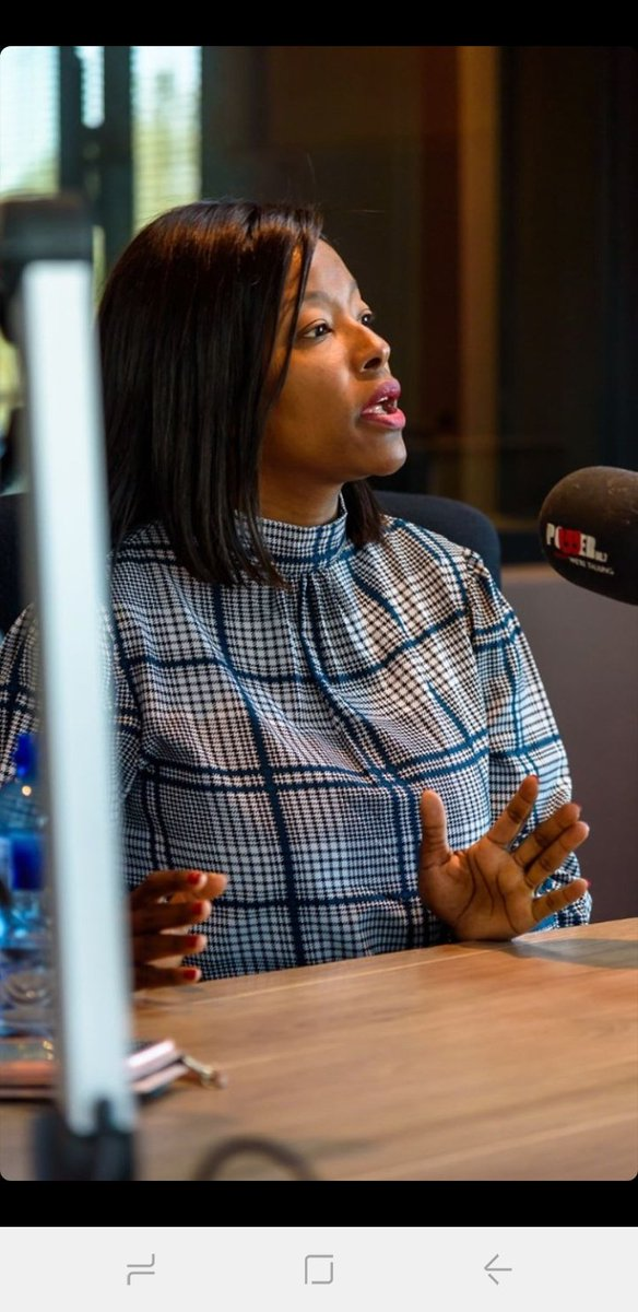 Enjoyed our chat with @PabiMoloi talking about all things weddings on @Powerfm987 thank you so much to all those who tuned in