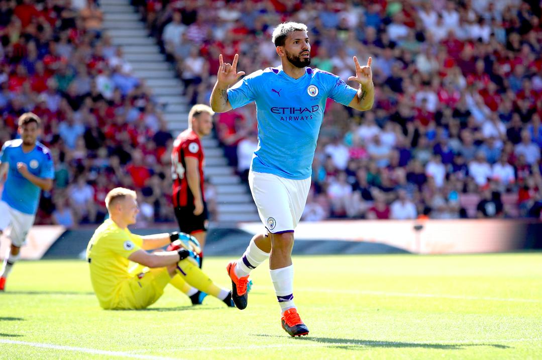 #EPL results:   Man United 1-2 Crystal Palace Brighton 0-2 Southampton Sheffield 1-2 Leicester City Watford 1-3 West Ham Norwich 2-3 Chelsea Liverpool 3-1 Arsenal Aston Villa 2-0 Everton Tottenham 0-1 Newcastle Wolves 1-1 Burnley Bournemouth 1-3 Man City https://t.co/d5evXl2W0H