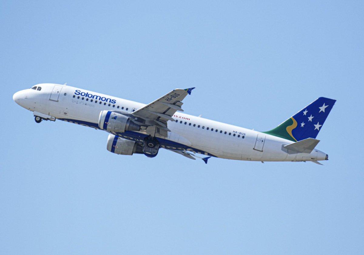 Resultado de imagen para solomon airlines