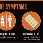 Image for the Tweet beginning: Please share, know the symptoms