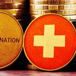 Image for the Tweet beginning: New article about Switzerland and