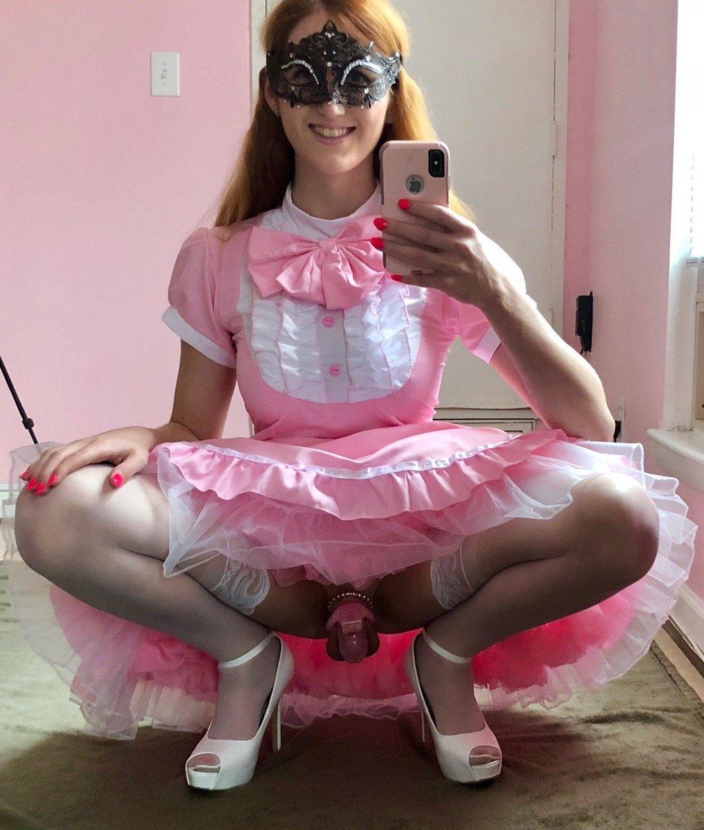 Pink Eyed Sissies