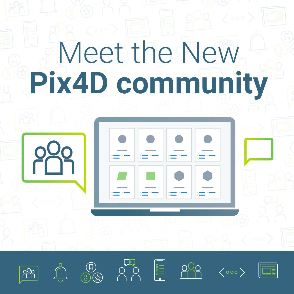Pix4D tagged Tweets and Downloader | Twipu