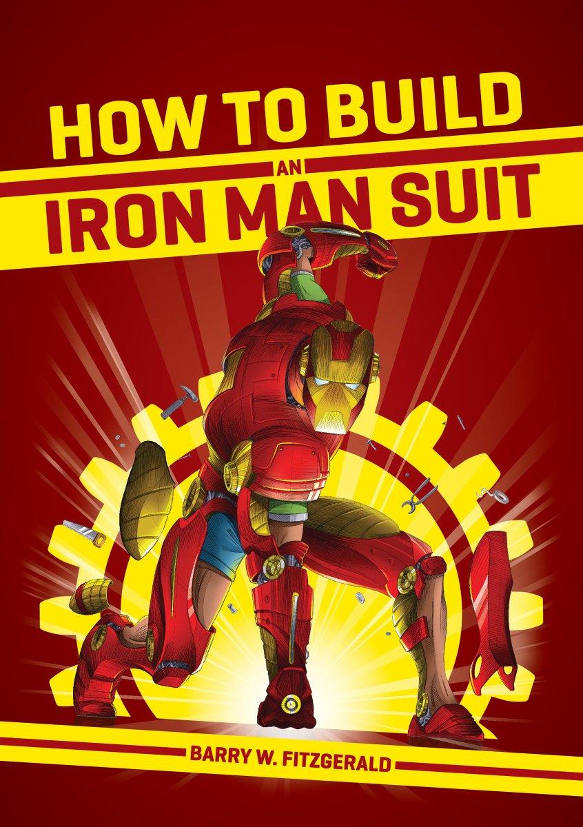 Iron Man MK6 MK 6 Suit by DaDave - Thingiverse | 1200x846