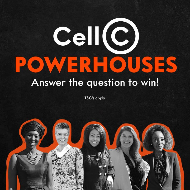Cell C (@CellC) | Twitter