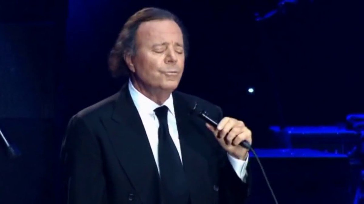 #KingandQuens #UltimateArtist Four of Julio Iglesias's songs back back.... uninterrupted!  *My Love *Fragile *Never, Never, Never *To all the girls I've loved before https://t.co/BOhP264eFN