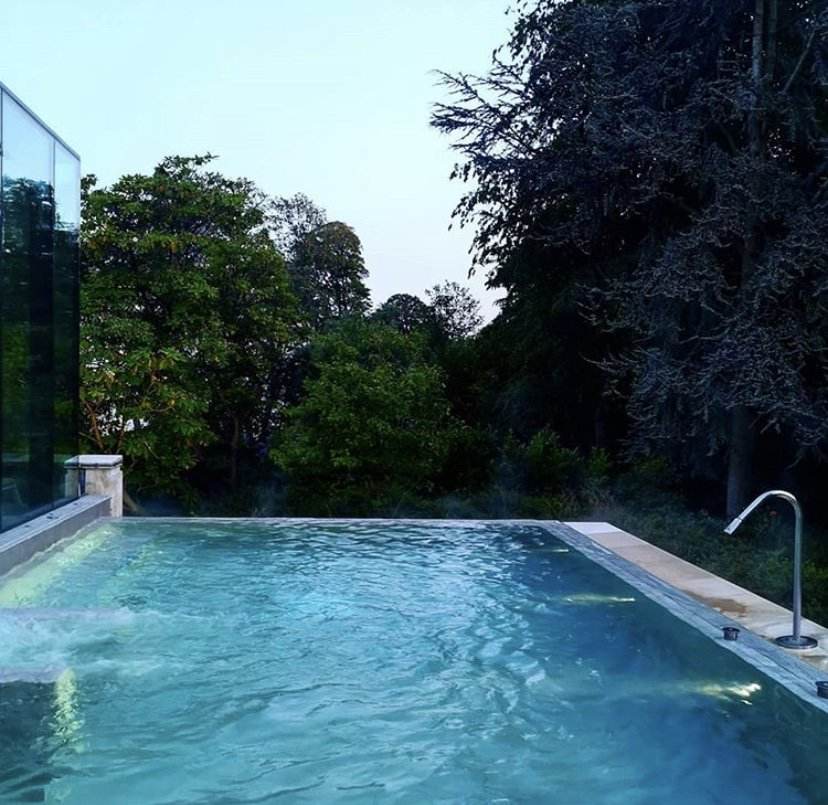 Rudding Park Spa On Twitter Mondays Don T Get Much Better Than This Praise Be For Bank Holidays Https T Co Lcmfrz44y7 Thank You For The Image Kate Firth Https T Co Vjuuvdj9jq