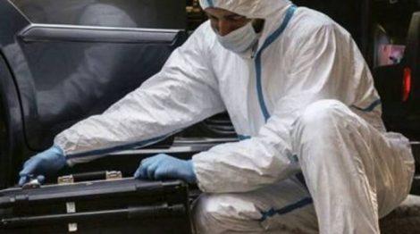 Giallo fra Lentini e Carlentini, uomo di mezza età trovato morto, era in un sacco per cadaveri - https://t.co/fmVX0UHelf #blogsicilianotizie