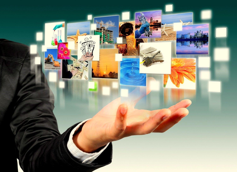 Открытые технологии открытки