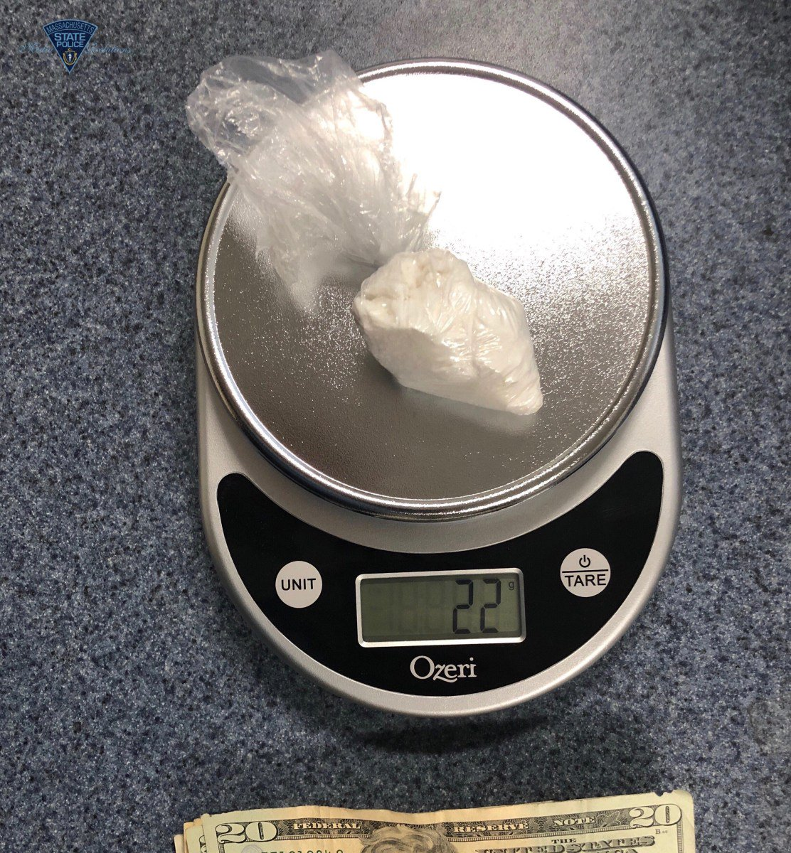 Fall River Man Arrested for Trafficking Cocaine in Brockton: On Saturday evening, at approximately 9:18 p.m., Troopers assigned to the Troop D Community Action Team were on patrol in the city of Brockton, when they stopped a Kia Optima on Warren Avenue… https://t.co/HP9mB2C8Gr https://t.co/Aki7BhOVB0