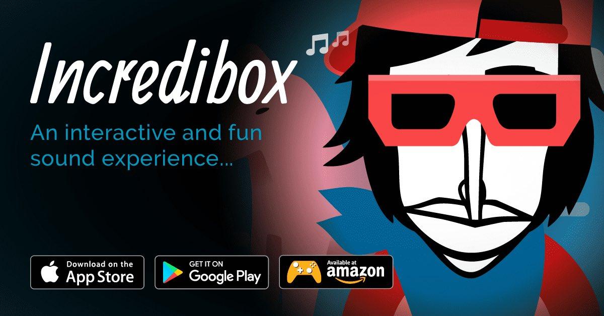 incredibox v5 download