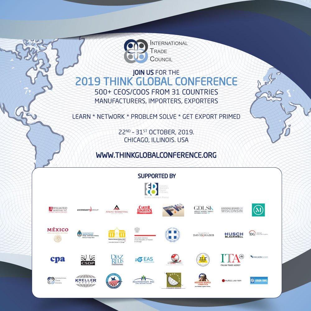 Int Trade Council (@IntTradeCouncil) | Twitter