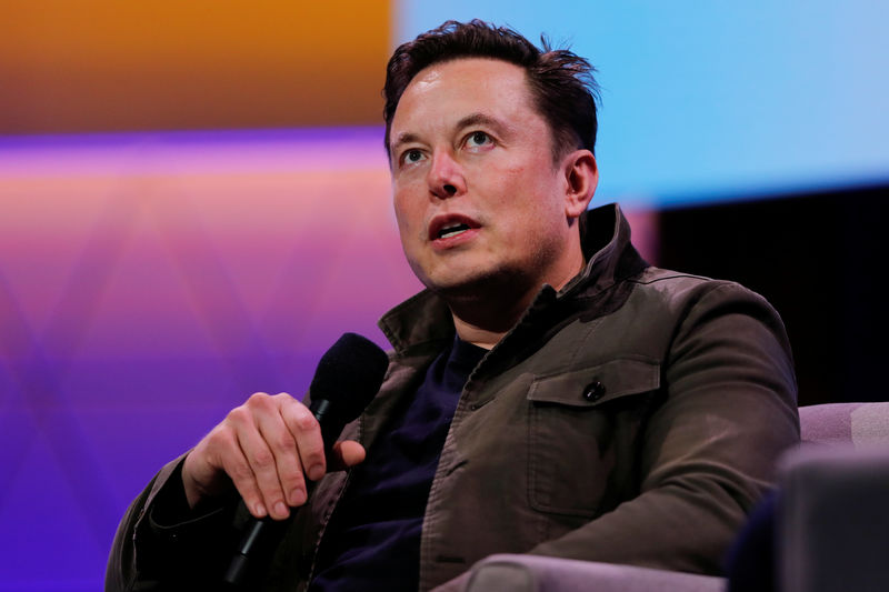 Tesla's Musk, Alibaba's Ma to talk at Shanghai tech event this week https://t.co/f6IT5rYozp https://t.co/cn258j5Us7 #Kodimax #Trading #Finance #Market #Tesla #Alibaba https://t.co/iG5W5pC9uD