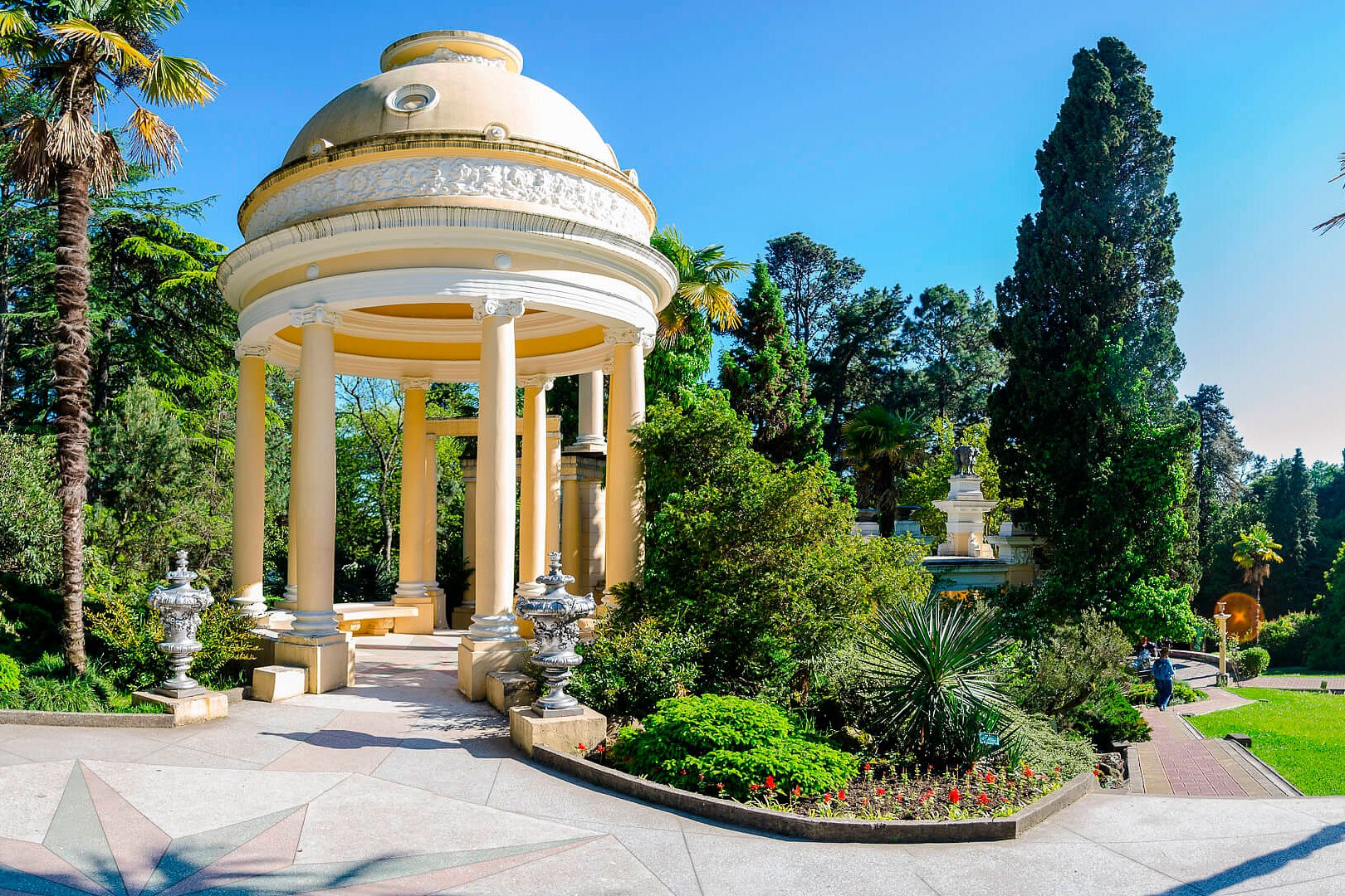 Уругвай красивые фото мансард