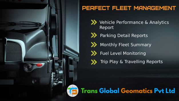 #Improve your daily operations of your #business by #tracking & monitoring your #vehicles. With #Transglobalgeomatics Fleet Management Solution, you can track your #trucks in #real-time by using your smartphone.  https://bit.ly/2N0755x  #gpsfleettracking #fleetmanagementsolutionpic.twitter.com/Z6ZE4lxsbj