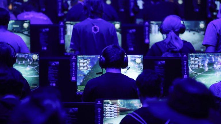 RT @THR: 'Death Stranding' to Google's #Stadia: 5 highlights from Gamescom 2019 https://t.co/E1EnUktNiG https://t.co/5vkvm9gpt7