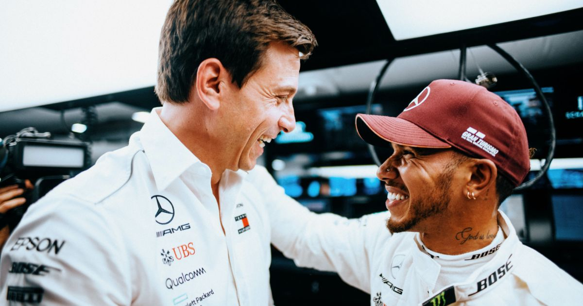 "Wolff: ""Mercedes moet nóg meer haar best doen"" | RacingNews365 #TSNL #F1 #sport https://t.co/ojYC66u29g https://t.co/qtgkP6O7Px"