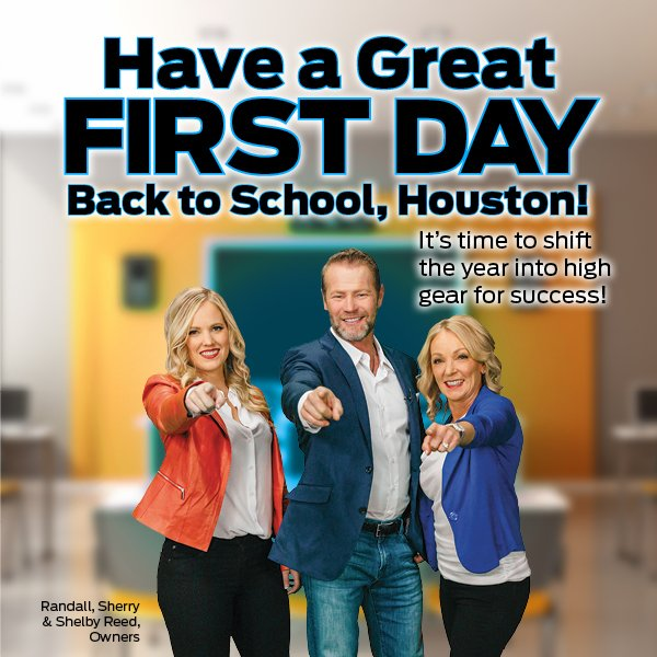 Planet Ford Humble >> Planet Ford 59 On Twitter Happy First Day Of School To