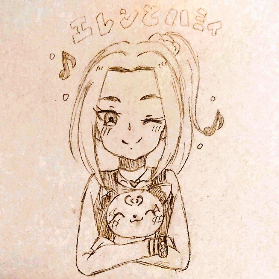 愛美 (つぐみ) (@tuguryu31)さんのイラスト