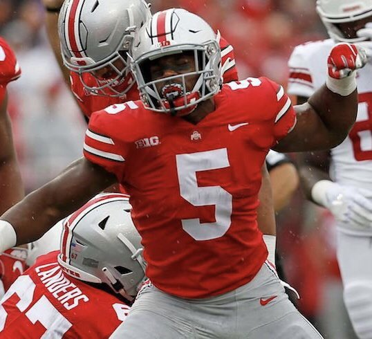 RT @BuckeyeVideos: 5 days until Ohio State football! #GoBucks https://t.co/8Ne40g9sJE