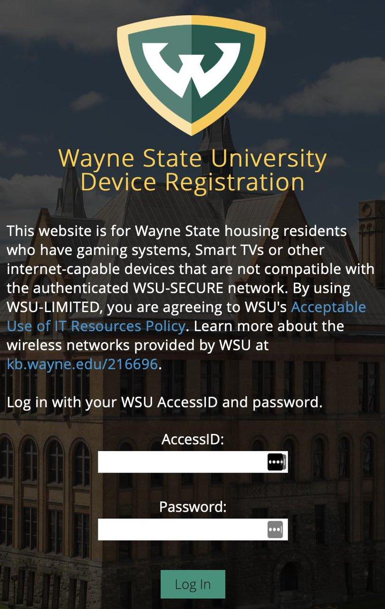 Wayne State University (@waynestate) | Twitter