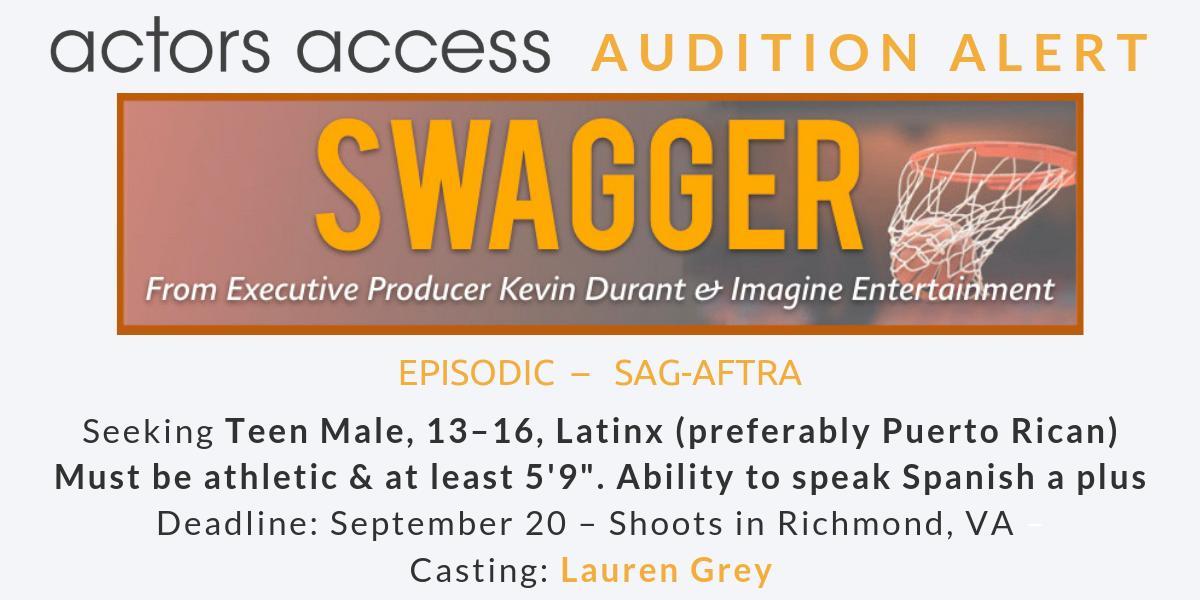 Actors Access (@ActorsAccess) | Twitter