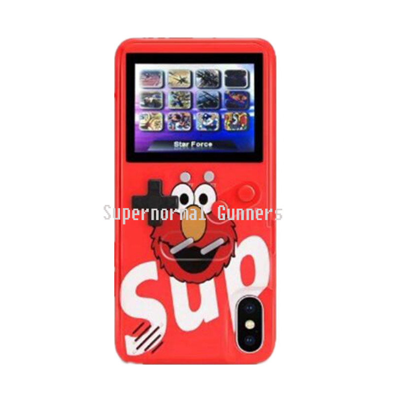 RT @taizou_hori: today on aliexpress.. knockoff supreme x sesame street iphone case which also plays NES games https://t.co/zRnyJonCfh