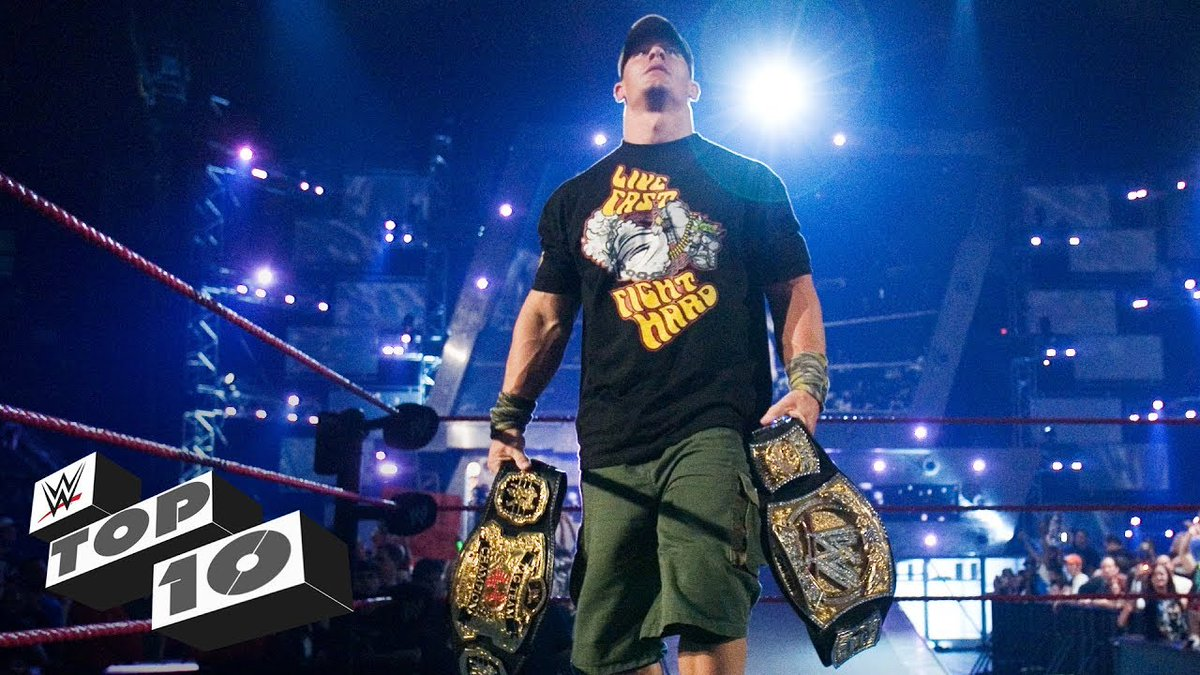 New WWE Superstar Trademarks, Bray Wyatt Sends Pre-RAW Message To New Orleans, Double Champions https://t.co/eCvbwXA9jy https://t.co/cZg24eMBHT