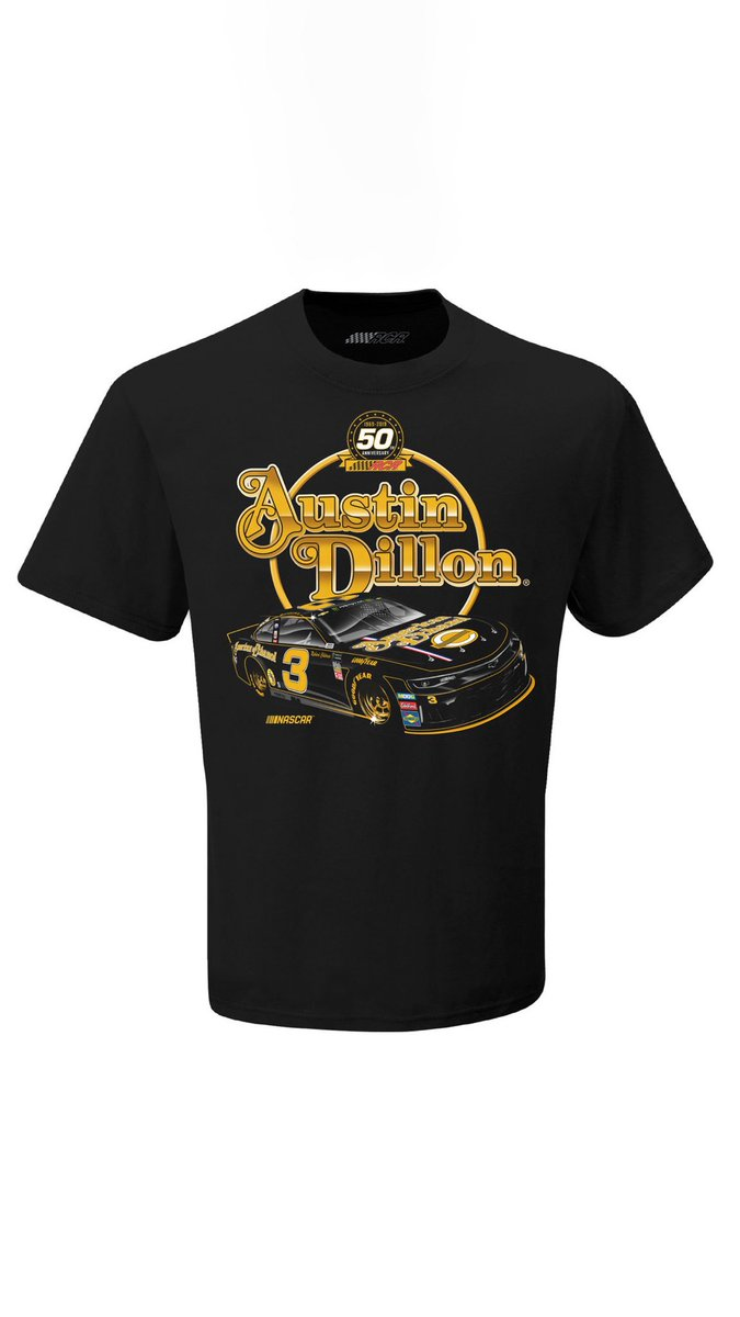 """Darlington merch is 15% off this week with code """"THROWBACK"""" Go check it out 👀 store.rcrracing.com/product/austin…"""