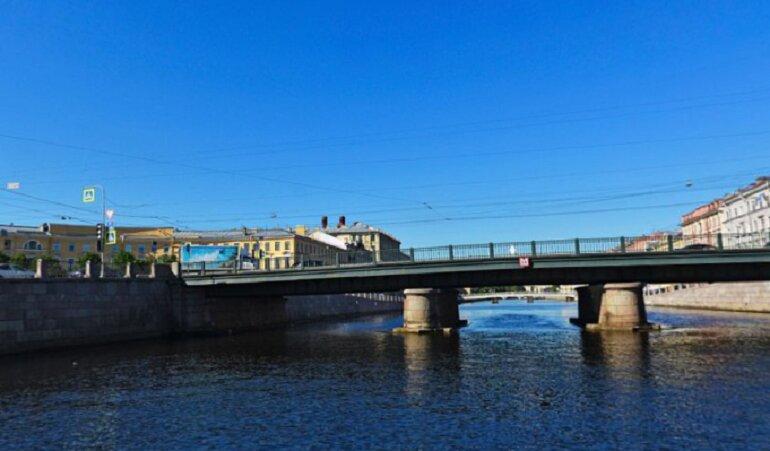 семеновский мост в санкт петербурге фото вел москве просветительскую