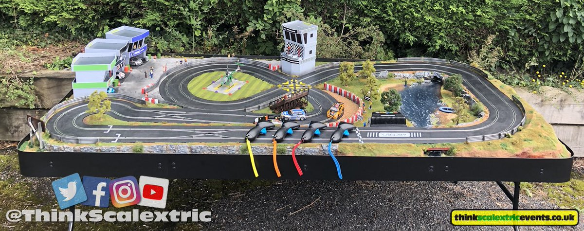 Think Scalextric Events (@ThinkScalextric)   Twitter