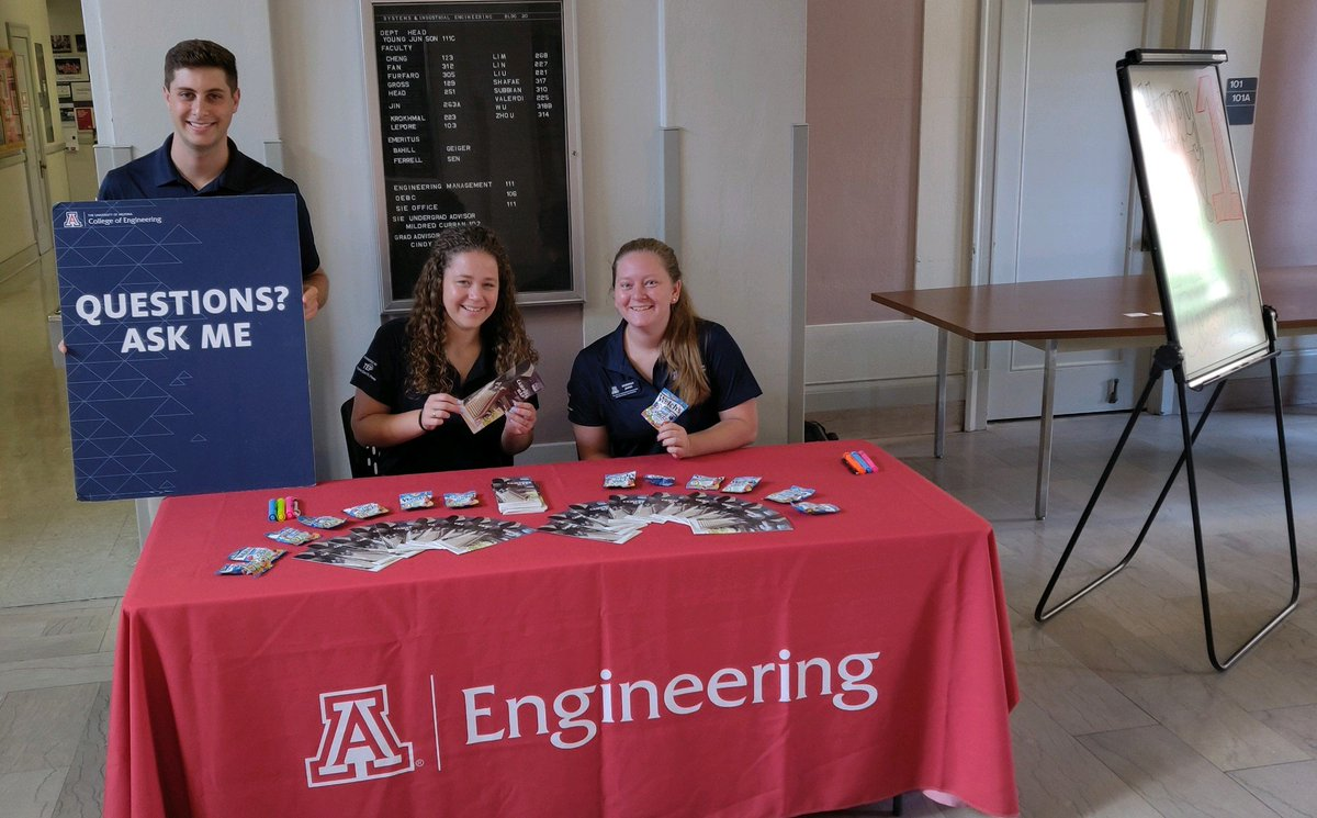 Ua Engineering On Twitter Happy First Day Of School