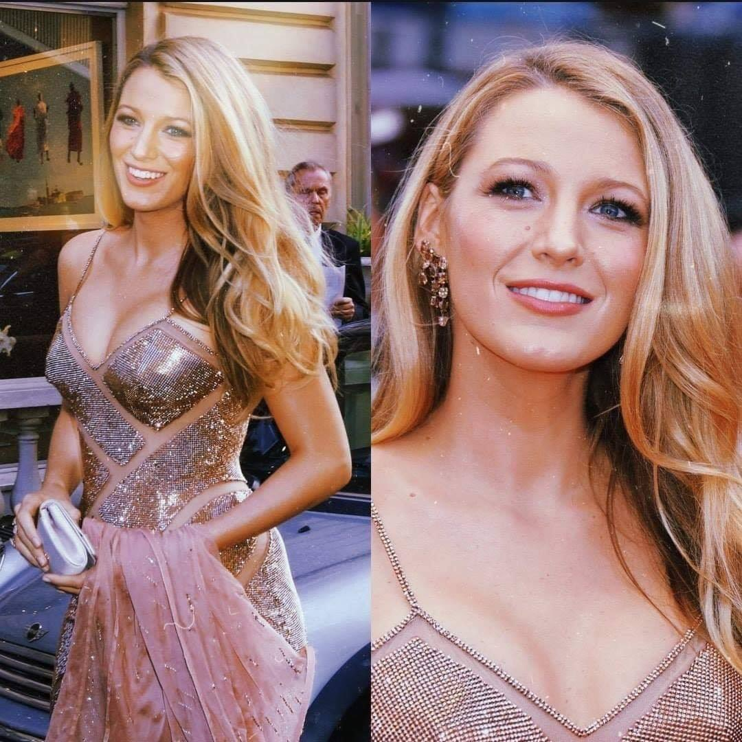 Happy birthday to the most beautiful girl in the whole freaking world. @blakelively https://t.co/bhq1MQmJUn