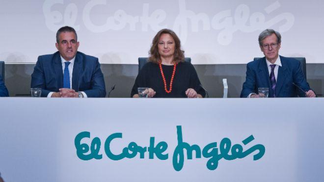 Marcas propias, #transformacióndigital y nuevos negocios: las claves de la #estrategia de #MartaÁlvarez al frente de @elcorteingles   #DigitalTransformation  https://t.co/5494rUPrya https://t.co/3KaGMbG0cB