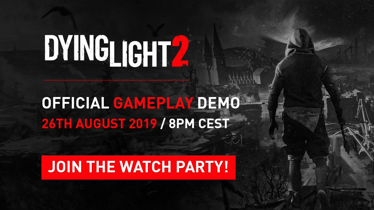 Dying Light (@DyingLightGame) | Twitter